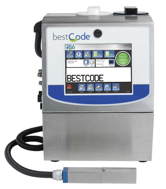 BestCode-Model-86-industrial-printing-system