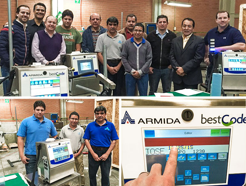 BestCode-Armida-launches-Series-8