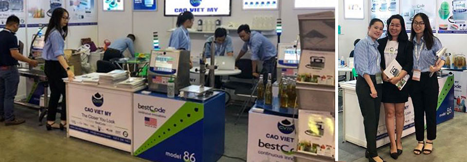 BestCode-Cao-Viet-My-specialists-showcasing-batch-and-date-coders-at-ProPak-Vietnam