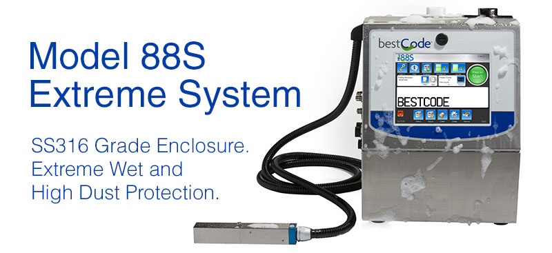 BestCode-Model-88S-Extreme-System