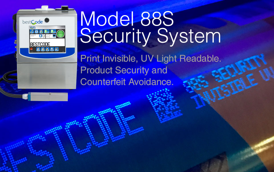 BestCode-Model-88S-Security-System