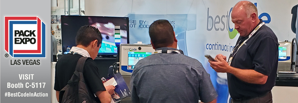 BestCode-at-Pack-Expo-Las-Vegas-2019-Booth-C5117