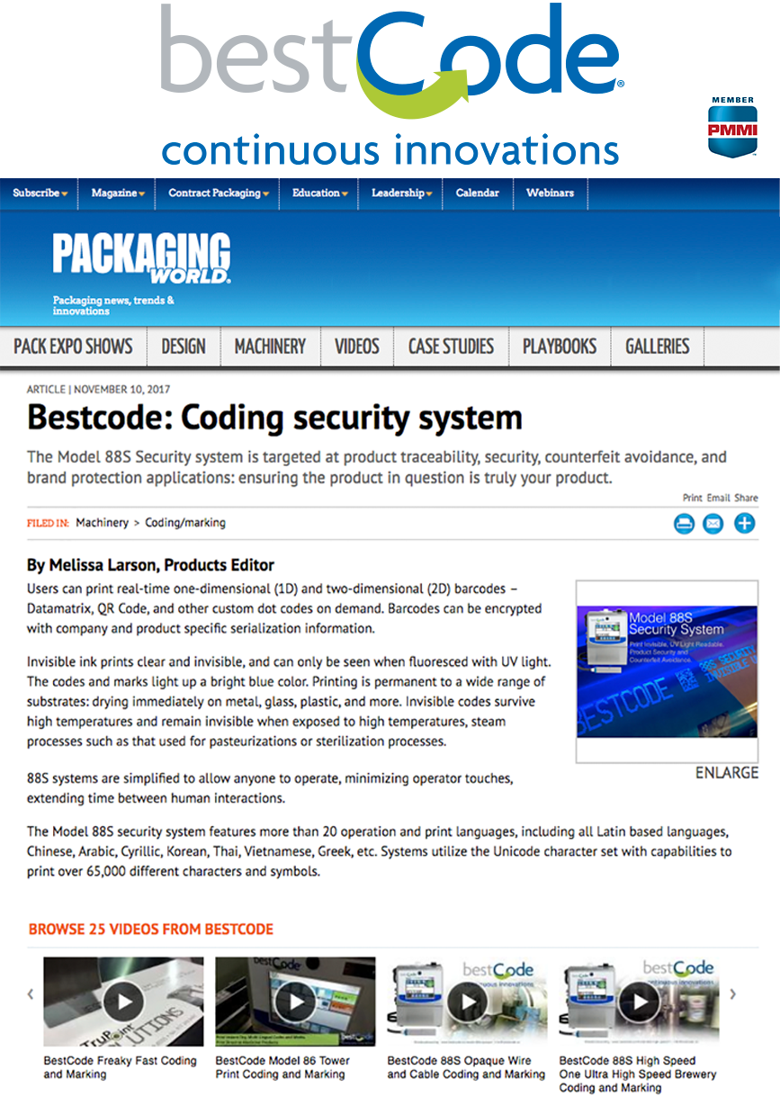 BestCode-Packaging-World