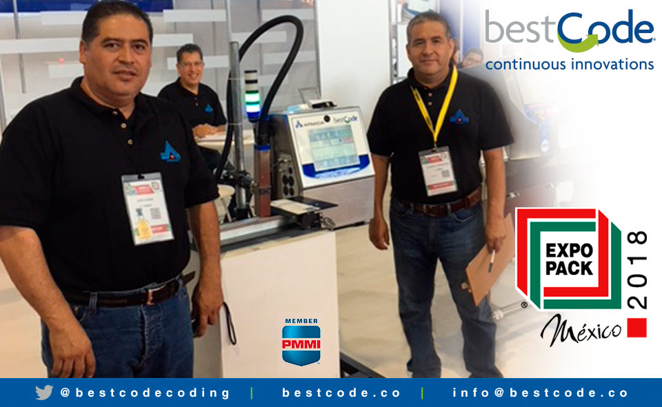 BestCode-marking-and-coding-experts-at-Expo-Pack